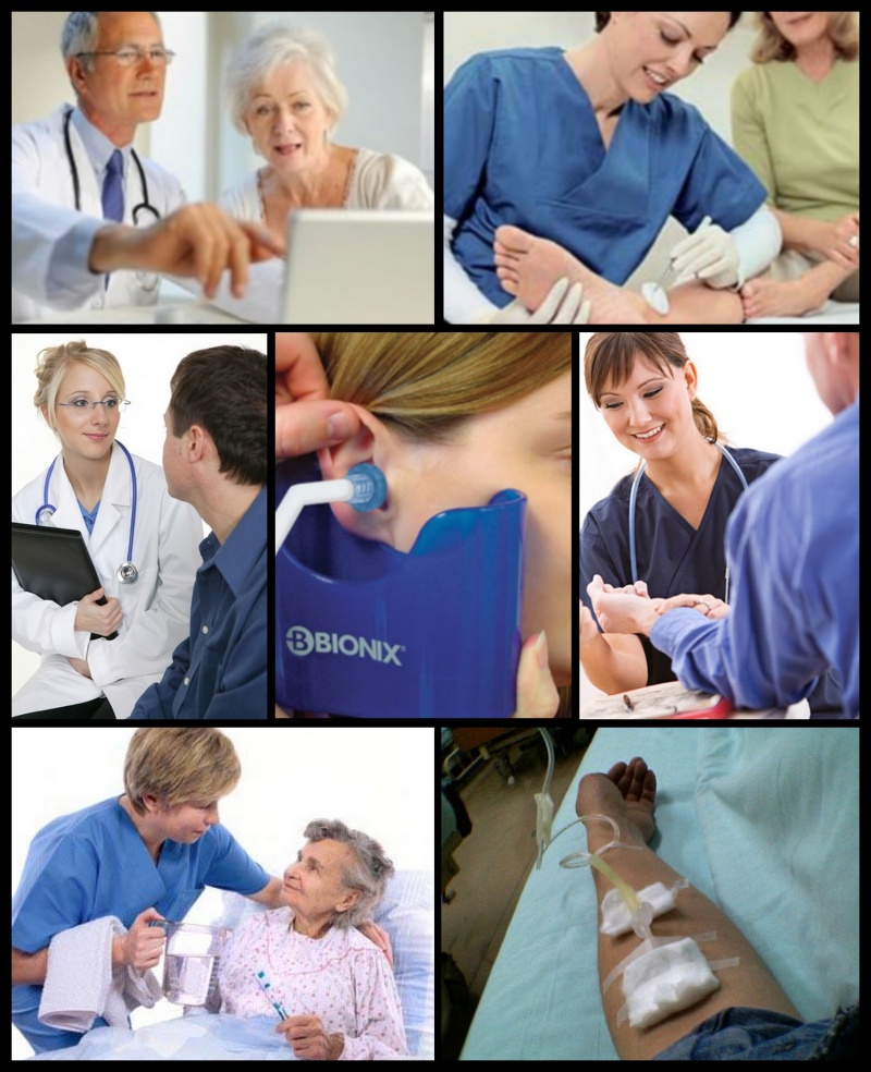 Home Med Care